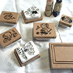 cocco stamp
